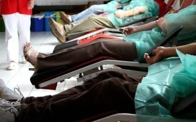 W stacjach krwiodawstwa brakuje osocza. Krwiodawcy poszukiwani