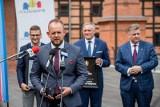 Astoria Bydgoszcz pod nową nazwą i z nowym celem