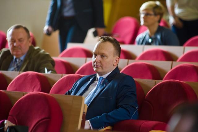 Tomasz Janczyło z PO wywołał światopoglądową dyskusję. Jej skala zaskoczyła nawet jego. - Chciałem symbolicznie uczcić żołnierzy wyklętych
