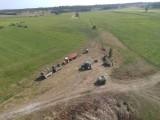 Jest pomoc dla rolników, którzy działają na obszarach Natura 2000