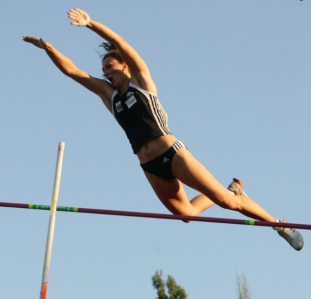 Monika Pyrek ma za sobą kolejny dobry występ. Tym razem zajęła drugie miejsce podczas mityngu Złotej Ligi w Oslo.