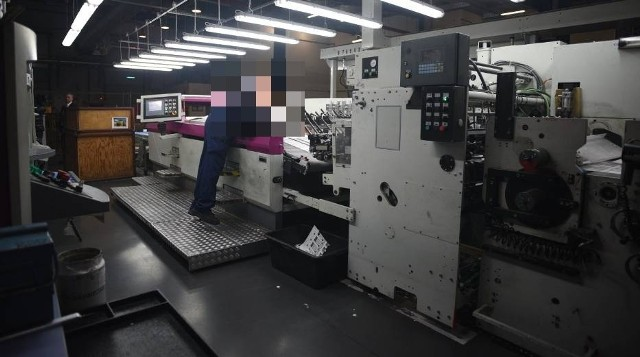 U jednego z pracowników fabryki na Teofilowie wykryto zakażenie koronawirusem. Wczoraj jego kolegów z pracy poinformowało o tym kierownictwo.Czytaj więcej na następnej stronie