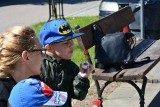 Goworowo. Dzień Dziecka przy fontannie, 1.06.2020. Mnóstwo atrakcji czekało na najmłodszych. Zobaczcie zdjęcia
