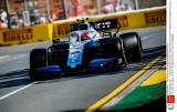 Robert Kubica ostatni na treningu. Williams zawodzi przed GP Australii