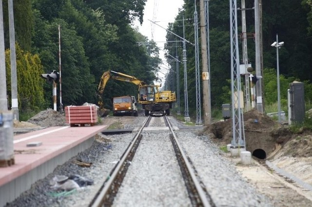 Apel w sprawie modernizacji linii łączącej Opole i Tarnowskie Góry jest w programie sesji w lutym