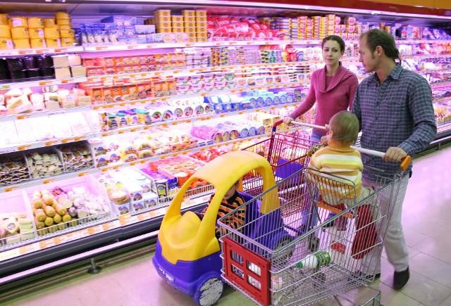 Sprawdź, czy przed najbliższą niedzielą trzeba zrobić zakupy na zapas