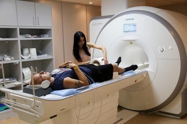 W ramach szybkiej terapii onkologicznej chorzy mają mieć ułatwiony dostęp do badań diagnostycznych, np. rezonansu