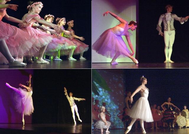 Jesteście ciekawi, jak wyglądała koszalińska gala baletowa na początku lat 2000? A może pamiętacie te czasy? Zobaczcie wyjątkową fotogalerię!Zobacz także: Koszalin: Bicie rekordu w tańcu