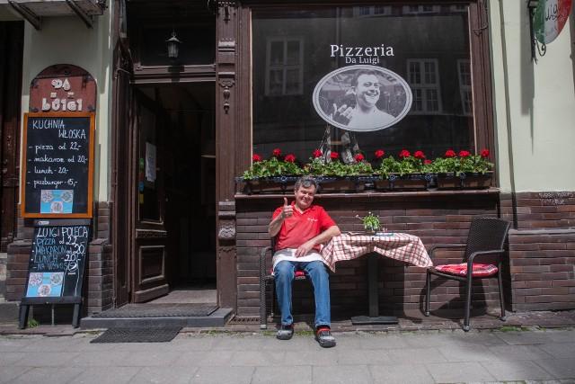 Poznańscy restauratorzy przygotowują się na otwarcie w sobotę ogródków gastronomicznych