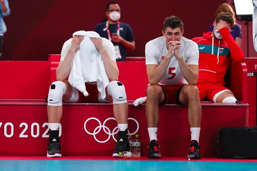 Klątwa trwa. Polscy siatkarze przegrali z Francją i znów nie zdobędą medalu!