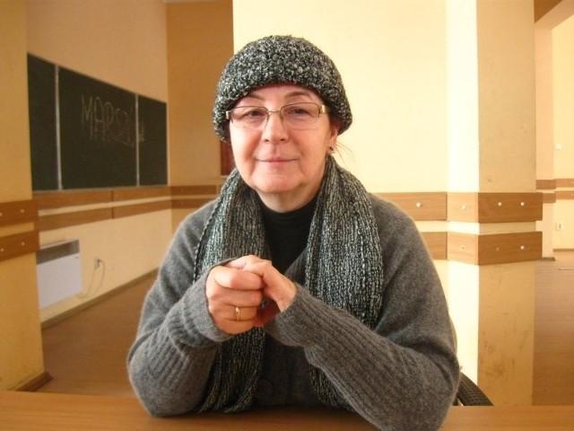 - Bez mieszkańców nic bym nie zrobiła, choćbym miała pomysły - mówi Zofia Maciejewska-Dżugała. - Cieszę się, że ich aktywność rośnie, widać to na budowie domu przedpogrzebowego.