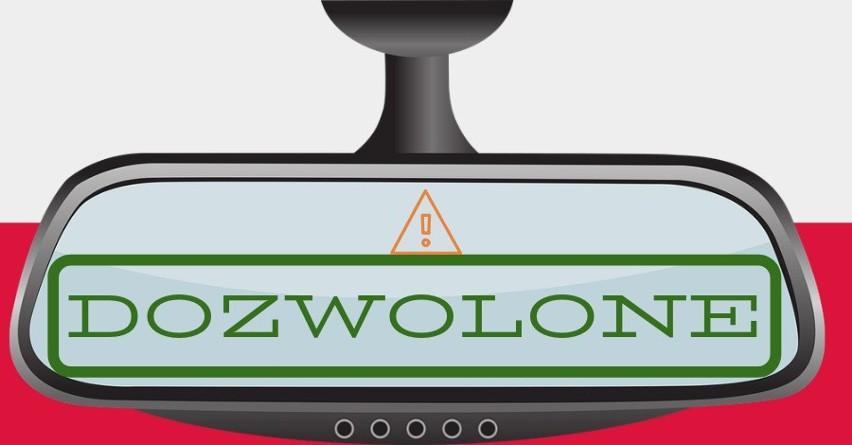 Kwestia legalności kamer samochodowych w Polsce wciąż nie...
