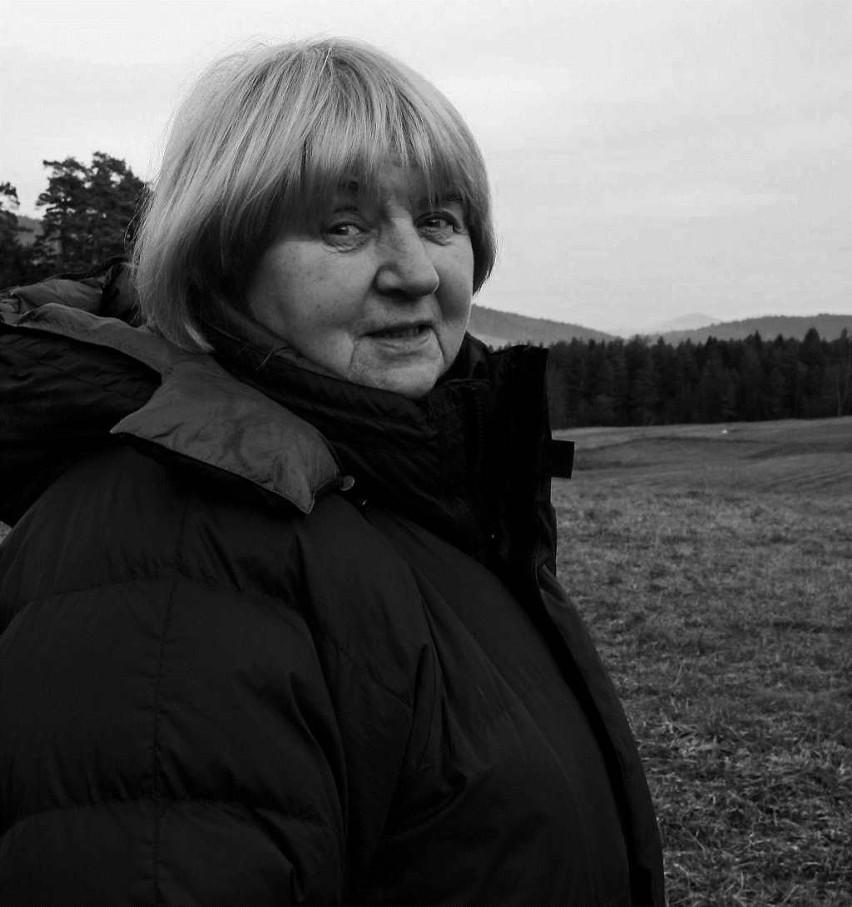 78-letnia Małgorzata była aktywną emerytką. Chodziła w góry, jeździła na nartach, nigdy nie chorowała