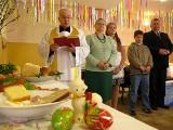 Wielkanocne śniadanie jak za dawnych lat w Słomianej