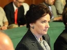 Radna PO głosowała za budżetem Słupska przez pomyłkę