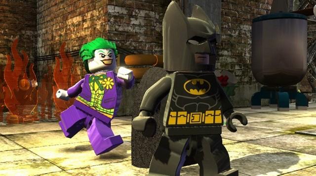 Lego Batman 2 DC Super HeroesLego Batman 2 DC Super Heroes: Otwarty świat i świetne dialogi to największe zalety gry