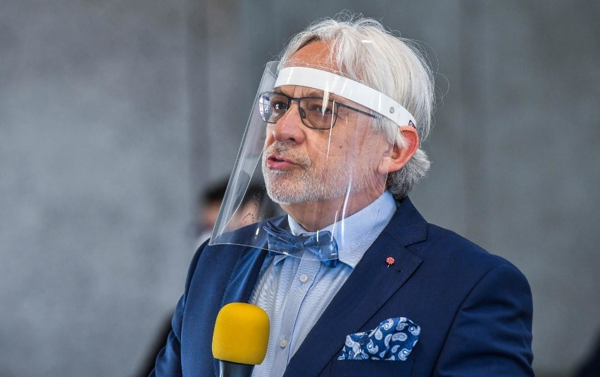 Wojciech Maksymowicz przechodzi do koła Polska 2050 Szymona...