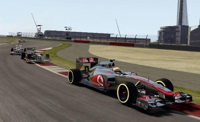 F1 2012F1 2012: Jest polski wydawca
