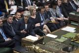 Wielka Brytania: Izba Gmin odrzuciła osiem alternatywnych scenariuszy brexitu