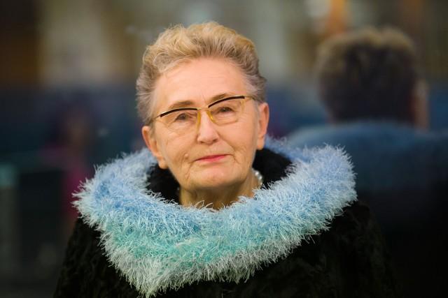 Trzeba pomóc szczególnie tym seniorom, którzy mają najtrudniej, nie mają pieniędzy na leki... - mówi Stanisława Korolkiewicz.