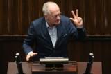 Sejm: Ostra debata nt. ustawy medialnej. Kukiz o TVP: Nawet bolszewicy tak nie robili [VIDEO]