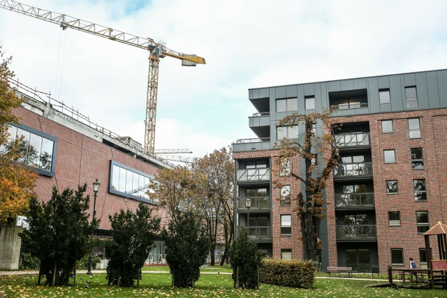 Zgodnie z założeniami rządu specustawa mieszkaniowa ma skrócić czas potrzebny na inwestycje budowlane.