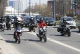 Pandemia sprawiła, że nie będzie tradycyjnego spotkania motocyklistów pod Atlas Areną i przejazdu przez centrum Łodzi