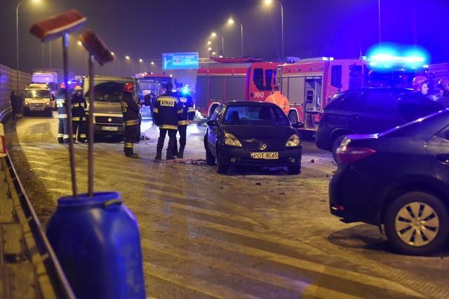 Pojazd, którym poruszał się minister MON, był uprzywilejowany. To nie zwalnia kierowcy z odpowiedzialności