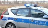 Kolizja drogowa na S19. 27-latka w passacie najechał na tył opla