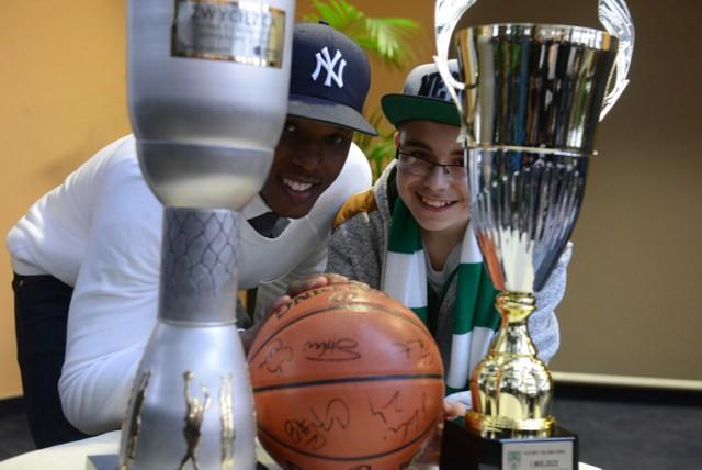 Puchar Polski to po mistrzostwie drugie najcenniejsze trofeum w koszykówce.