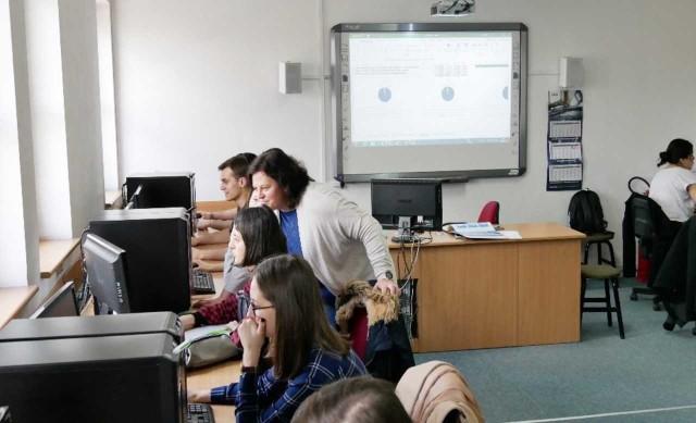 Dzięki dodatkowym zajęciom studenci z Nysy będą ćwiczyć umiejętność pracy w grupie.