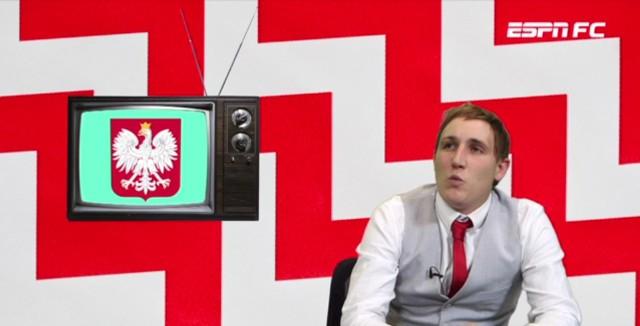 Amerykańscy dziennikarze z ESPN naśmiewali się z polskiego godła w trakcie analizy naszej grupy na mundial