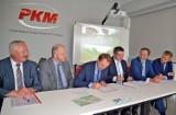 Podpisali umowę na budowę dwóch dodatkowych przystanków PKM w Gdyni [MAPA]