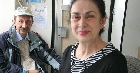 Krystyna Bartz z kolektury przy ul. Pocztowej w Gorzowie też liczy, że szczęście się do niech uśmiechnie i od czasu do czasu gra. Tak samo Marek Marciniak, przedstawiciel rejonu sprzedaży w Totalizatorze Sportowym na północną część regionu.