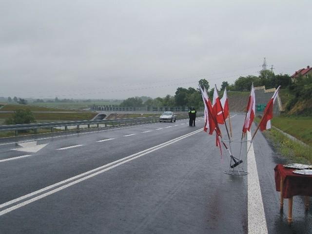 Otwarcie obwodnicy Jarosławia umożliwia zmiany w organizacji ruchu w mieście.