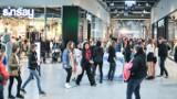 Sukces frekwencyjny Outlet Center w Białymstoku
