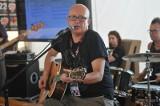 Piotr Bukartyk nagrał piosenkę o Kostrzynie i Przystanku Woodstock