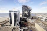 USA: Wysadzono w powietrze Trump Plaza w Atlantic City, gwiazdę nieruchomości miliardera Donalda Trumpa [WIDEO]