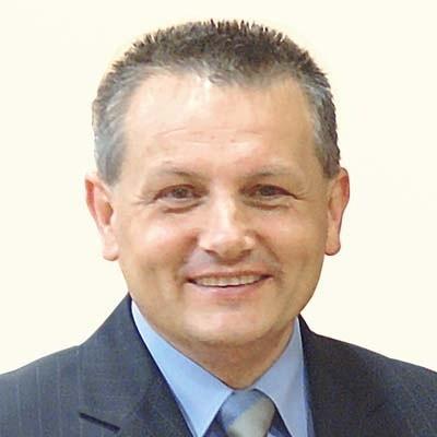 Czesław Fiedorowicz, niezależny kandydat do Senatu