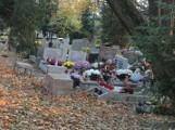 Kolejna awaria wodociągu na cmentarzu komunalnym w Opolu