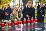 Ekumeniczna modlitwa za dawnych gdańszczan oraz wspomnienie prezydenta Pawła Adamowicza na Cmentarzu Nieistniejących Cmentarzy