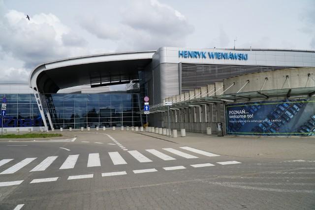 Lotnisko Ławica powoli odbudowuje siatkę połączeń