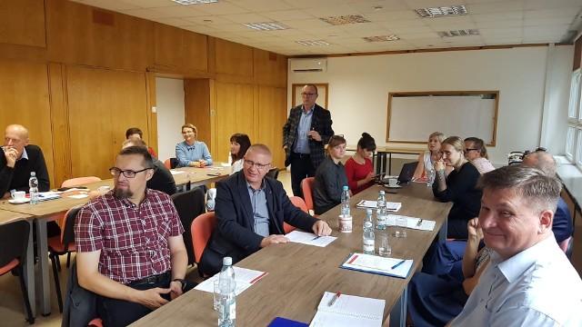 Ostatniego dnia konferencji nt. plebiscytu i powstań śląskich obrady odbywały się w Instytucie Śląskim w Opolu.