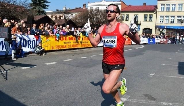 Półmaraton Żywiecki 2014