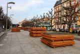 Szczeciński Targ Świąteczny 2020 coraz bliżej. Trwają przygotowania do kiermaszu - 4.12.2020