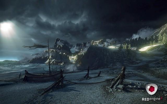 Wiedźmin 3: Dziki GonWiedźmin 3: Dziki Gon powstaje na nowym silniku graficznym REDengine 3 opracowanym przez studio CD Projekt RED