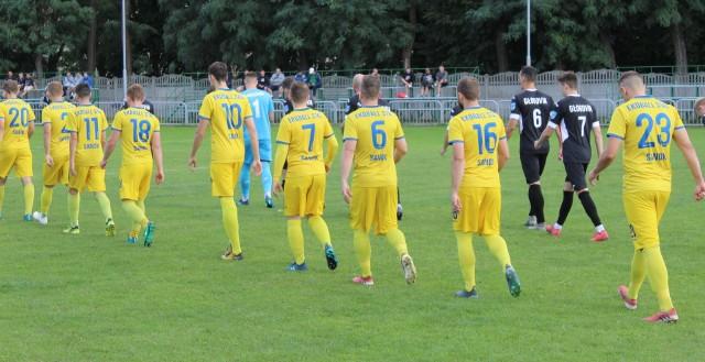 - 90% zawodników wyraziło chęć dalszej gry w naszym zespole - mówi nam Mateusz Ostrowski, trener Ekoballu