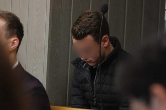 Aleksander S. oskarżony jest o spowodowanie śmiertelnego wypadku na DK86 w Katowicach-Giszowcu, do którego doszło w 2016 roku