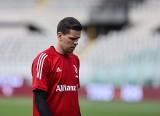 Wojciech Szczęsny nie zagrał z Napoli, mimo że Andrea Pirlo zapowiadał co innego. Trener się tłumaczy