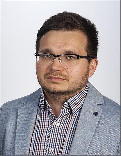 Jakub Czyczyło, prezes SPP.